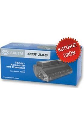 Sagem Ctr-340 Laserfax 3240/3245/3265 Toner (Kutusuz Ürün)
