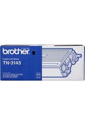 Brother Tn-3145 Siyah Toner Dcp-8060 / Hl-5240