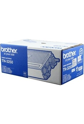 Brother Tn-3250 Siyah Toner Hl-5340/Dcp-8070