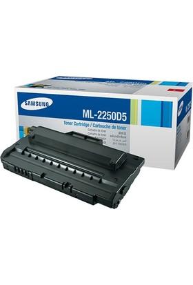Samsung Ml-2250D5 Siyah Toner Ml-2250 / 2251 / 2252
