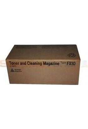 Ricoh Nrg Type Fx10 Toner Cleanıng Magazıne (430439)