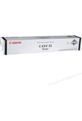 Canon C-Exv33 Toner- Ir-2520 / 2525 / 2530