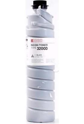 Ricoh Type 3200D 885060 Toner - Aficio 340 / Aficio 350 / Aficio 450