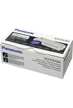 Panasonic Kx-Fa78A Drum Ünitesi - Kx-Fl521 / Kx-Flb751 / Kx-Flm551