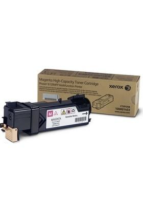 Xerox 6128 106R01457 Kırmızı Toner