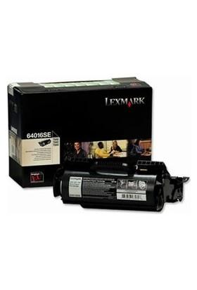 Lexmark T640-T642-T644 64016Se Toner-Standart Kapasite