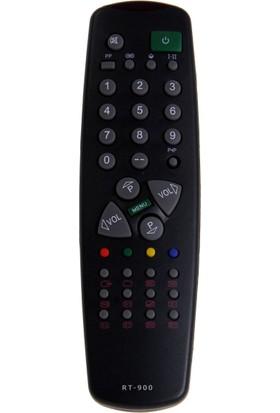 Ec-900 Vestel Tv Kumandası