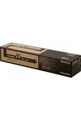 Kyocera Tk-8505K Siyah Toner - Taskalfa 4550Cı / 5550Cı