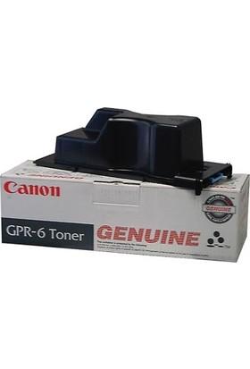 Canon Gpr-6 Fotokopi Toneri Ir-2200 / Ir-2220 / Ir-2800 / Ir-3300