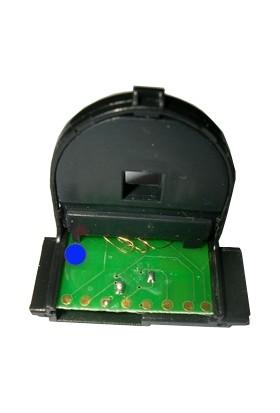 Xerox 6180 Mavi Chip - 6180 Mavi Çip