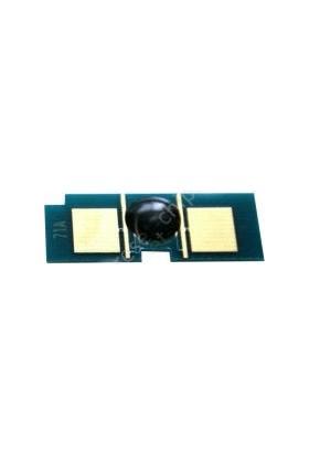 Hp Q2671A Mavi Toner Chip - Hp 3500/3550 Mavi Çip