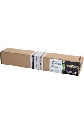 Lexmark 40X7582 Transfer Roller Ms810 / Ms811 / Ms710 / Mx711 / Mx811