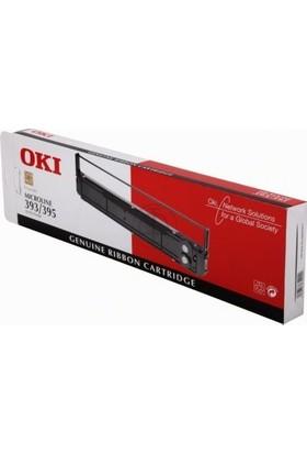 Oki Ml-393 / Ml-395 01179401 Şerit