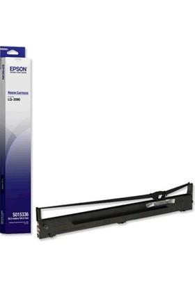 Epson Lq-2090 S015336 Siyah Şerit