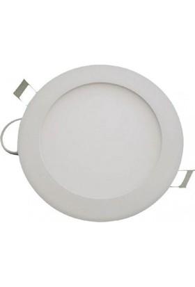 Econa Premium 9 Watt 6500K Beyaz Işık Slim Panel Led