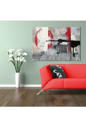 Hepsiburada Home Soyut Canvas Tablo