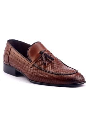 Nevzat Zöhre 1506 Deri Klasik Erkek Ayakkabı