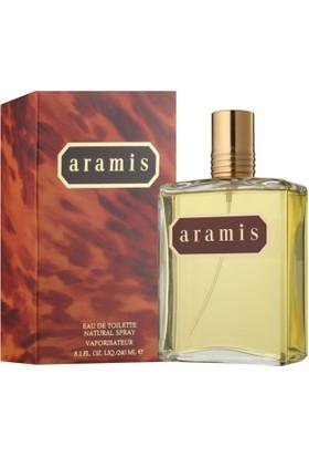 Aramis For Men Edt 240 Ml