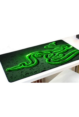 Atolla 70 x 30 Gaming Oyuncu Mouse Pad Goliathus