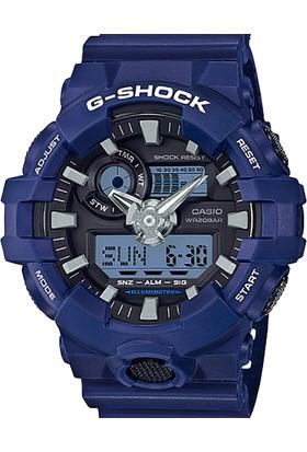Casio G-Shock Ga-700-2Adr Kol Saati