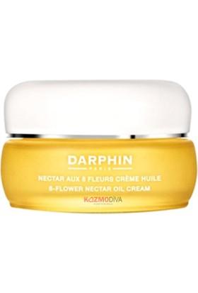 Darphin 8 Flower Nectar Oil Cream 30 Ml Gece Kremi