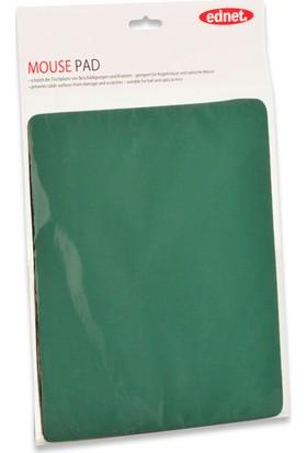 Ednet 64219 Mouse Pad Yeşil