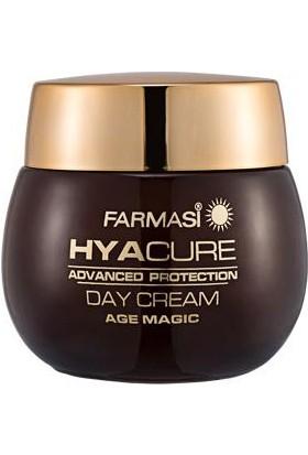 Farmasi Hyacure Age 45+ Active Gündüz Kremi (50 Ml)