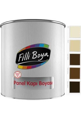 Filli Panel Kapı Boyası Koyu Kahve 0.75Lt