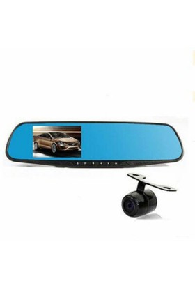 Kingvox Kv705R Dikiz Aynası
