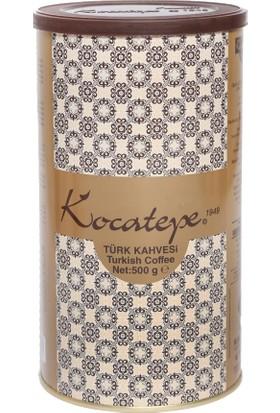 Kocatepe Türk Kahvesi 500 Gr