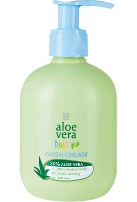 Lr Aloe Vera Baby Yıkama Kremi 250 Ml