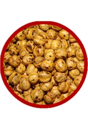 Meşhur Kuruyemiş Taze Kavrulmuş Sarı Leblebi 500 Gr