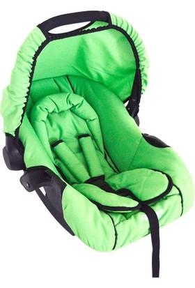 Sunny Baby Oto Koltuğu 0-13 Kg - Yeşil