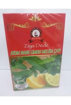 Ziya Dede Atom Nane Limon Melisa Çayı 170 Gr