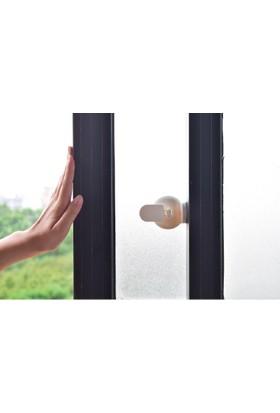 Agubugu Baby Sürgülü Dolap, Kapı Ve Pencere Kilidi - 2 Adet