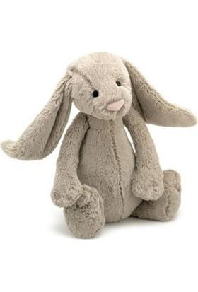 Jellycat Uyku Arkadaşı Bej Tavşan