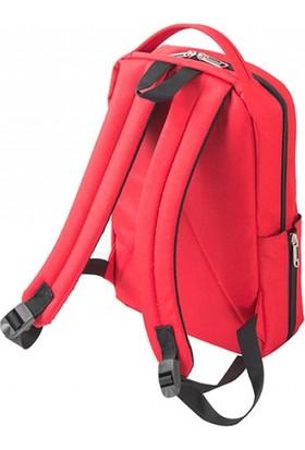Addison 300873 13.3-14 Kırmızı Notebook Sırt Çantası