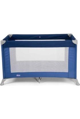 Chicco Goodnıght Oyun Yatağı Dark Blue Bj-0206079087480000