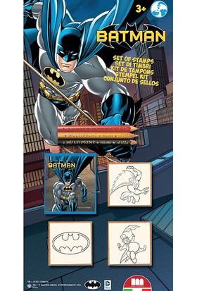 Multi Print Batman Damga Seti / 3'lü Set