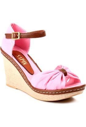 Sapin 25937 Kadın Sandalet