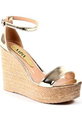 Sapin 35734 Kadın Sandalet