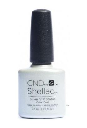 Cnd Shellac Kalıcı Oje S.Vip Status 7,3 Ml