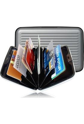 Wildlebend Metal Kredi Kartlık