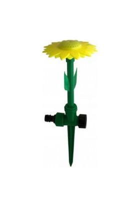 Wildlebend Çiçek Şeklinde Fıskiye