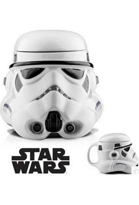 Wildlebend Star Wars Stormtrooper 3D seramik Kupa Bardak