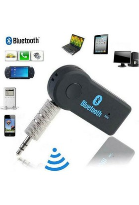 Wildlebend Bluetooth Aux Araç Kiti