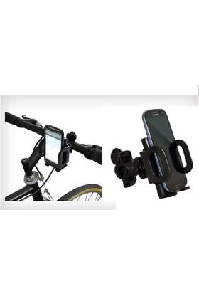 Wildlebend Motosiklet Bisiklet Cep Telefonu Araç Tutucu Navigasyon Tutacağı