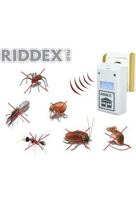 Wildlebend Riddex Elektronik Fare ve Haşere Kovucu