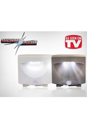 Wildlebend Mighty Light Hareket Sensörlü Süper Parlak Işık