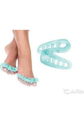 Wildlebend Pampered Toes Sensation Ayak Masaj Aleti (2 Adet)